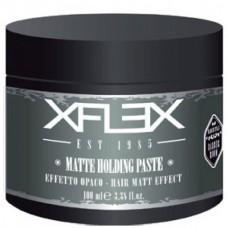 XFLEX MATTE HOLDING PASTE 100ML