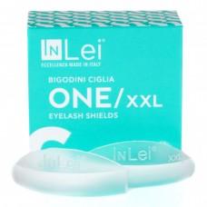 Ρολάκια σιλικόνης Lash Lift-XXL